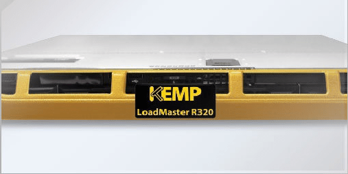 KEMP LoadMaster R320 included in Network World Product of the Week 22 April