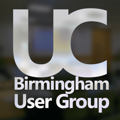 Based in the UK and love Exchange, Lync and Office 365? You'll love UCBUG.