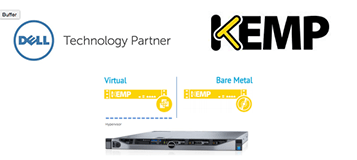 KEMP Technologies Joins Dell Technology Partner Program