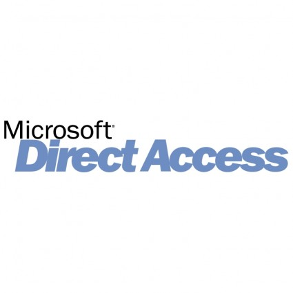 Microsoft Direct Access - фото 3