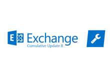 Exchange Cumulative Update 8 Released