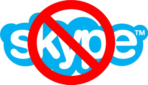 Skype Goes Down – More Reason to Consider a Hybrid Approach