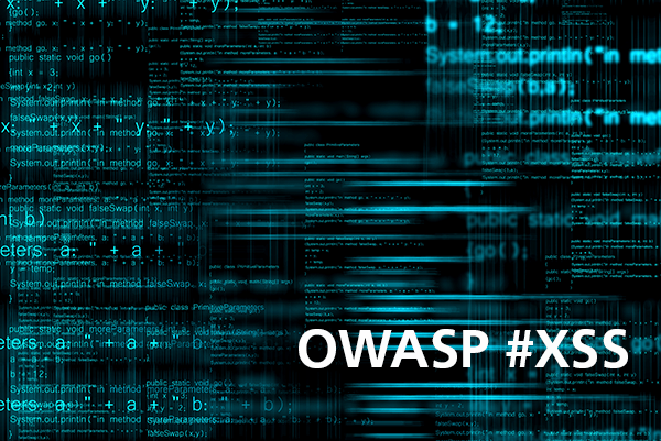 OWASP Top Ten Series: Cross Site Scripting