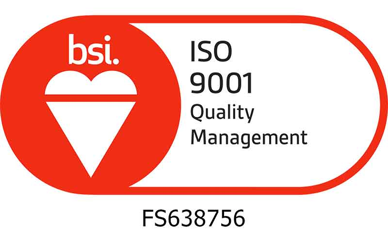 Reinforcing our commitment to LoadMaster™ quality with ISO 9001