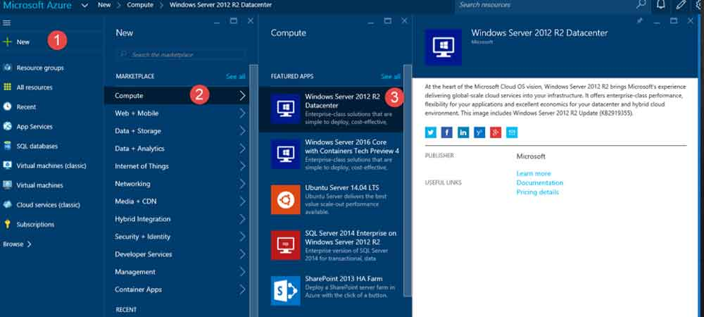 How to move your WordPress blog to Azure VM (Part 3 of 4)