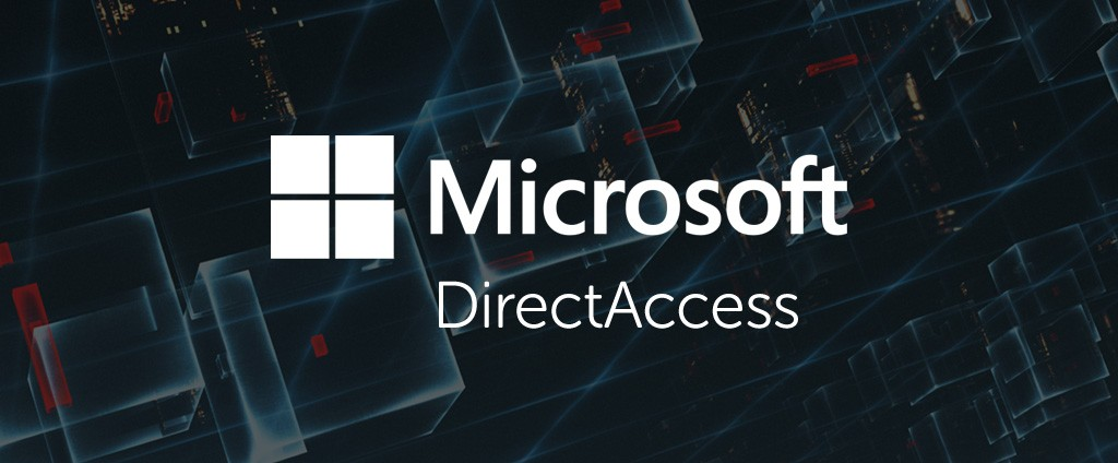 Direct Access Security