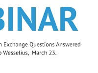 The Top 15 Senior Admin Exchange Questions Answered [Webinar]