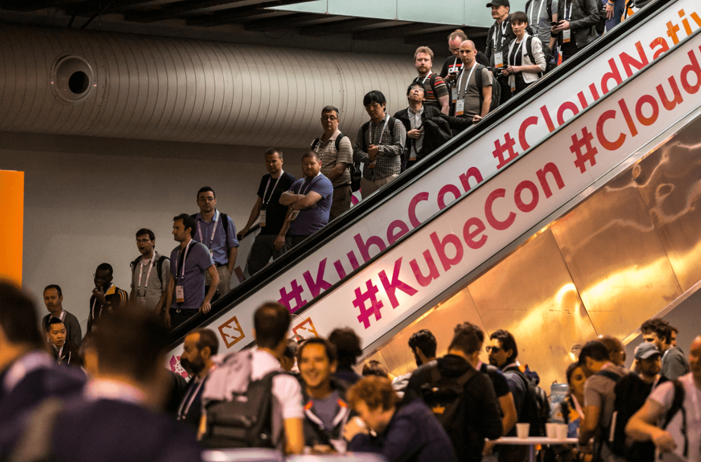 Insights from KubeCon + CloudNativeCon Europe 2019