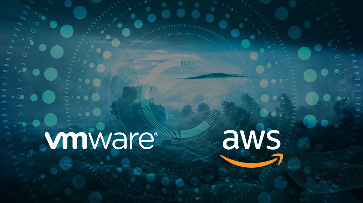 Pay-As-You-Go Load Balancing for VMware Cloud on AWS