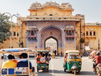 The Application Experience road to India